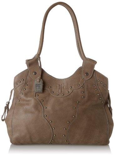 FRYE Vintage Stud Shoulder Handbag