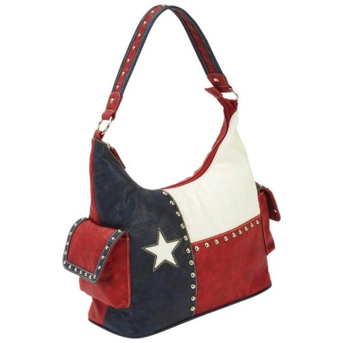 Casual Outfitters Texas Purse