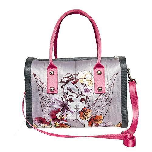 Disney Tinker Bell Harvey's Seatbelt Marilyn Satchel – Exclusive & Limited Availability