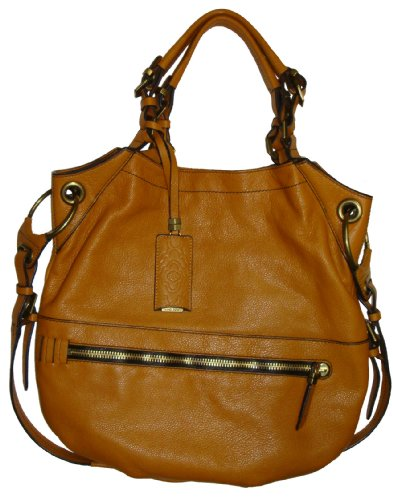 Oryany Women's Large Handbag, Goldish Orange