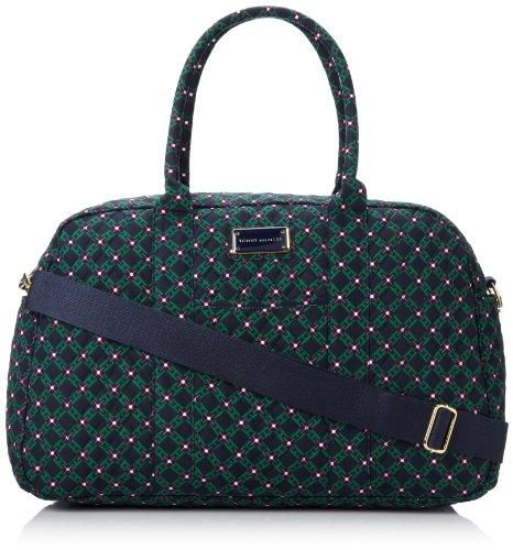 Tommy Hilfiger Printed Large Duffle Bag