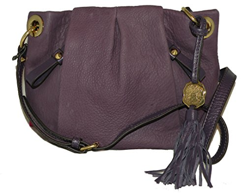 VINCE CAMUTO Purple Christina Crossbody