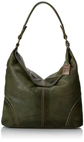 FRYE Campus Hobo Handbag