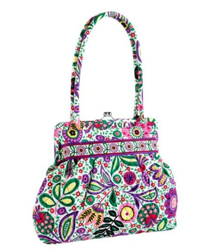Vera Bradley Alice Purse Shoulder Bag