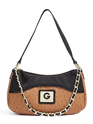 G by GUESS Women's Christelle Top-Zip Bag