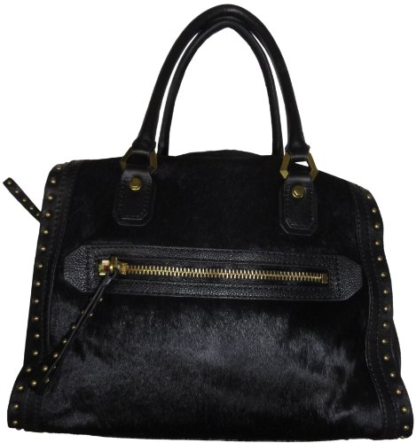 ORYANY Women's Large Handbag, Black