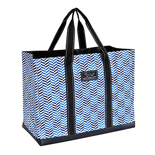 SCOUT Original Deano Classic Tote, 19 by 15 by 10 Inches