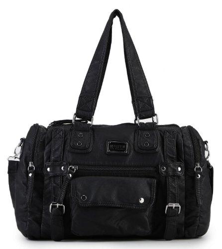 Scarleton Soft Barrel Shoulder Bag H1485