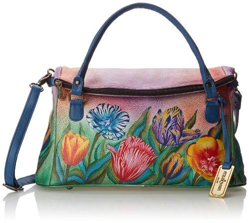 Anuschka 527 Shoulder Bag
