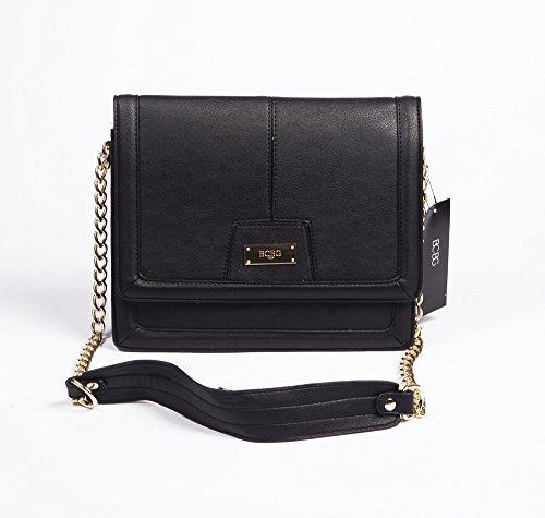 BCBG PARIS Handbag Chic story Cross Body Bag,Stylish Bag, Regular Size, 2015 Collection[Apparel],Available on different Colors
