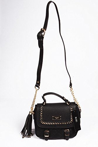 BCBG PARIS Handbag Quilted-Cross Body Bag,Stylish Bag, Regular Size, 2014/2015 Collection[Apparel],Available on different Colors
