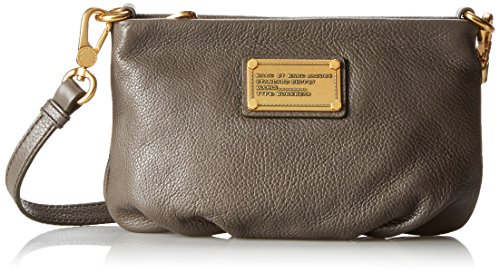Marc by Marc Jacobs Classic Q Percy Cross Body Handbag