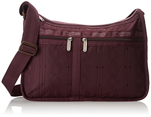 LeSportsac Deluxe Cross-Body Handbag