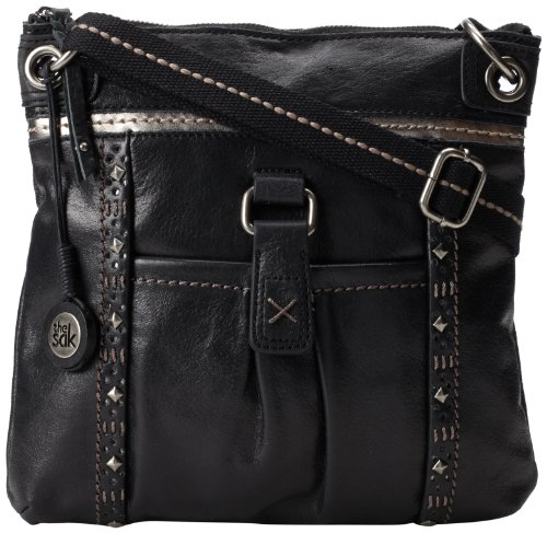 The SAK Kendra Cross Body Handbag