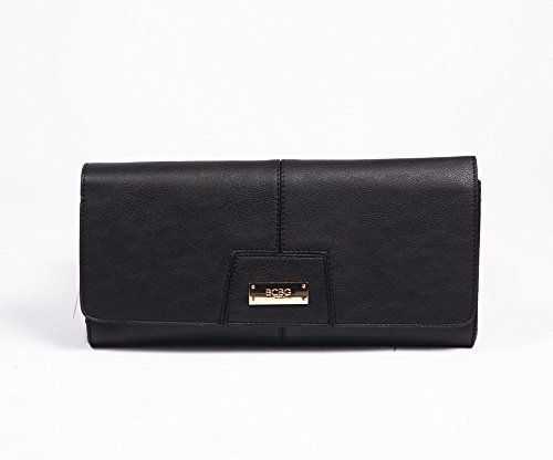 BCBG PARIS Handbag Chic story Clutch Bag,Stylish Bag, Regular Size, 2015 Collection[Apparel],Available on different Colors