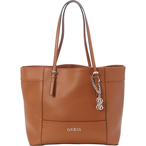 GUESS Women's Delaney Medium Classic Tote
