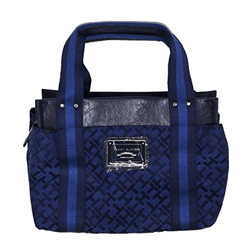 Tommy Hilfiger Small Purse Iconic Handbag Navy