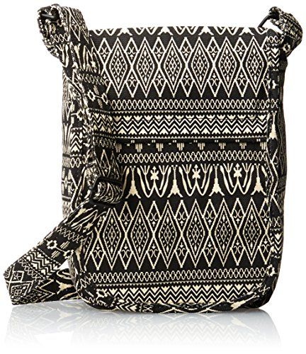 KAVU Women's Kicker Shoulder Bag