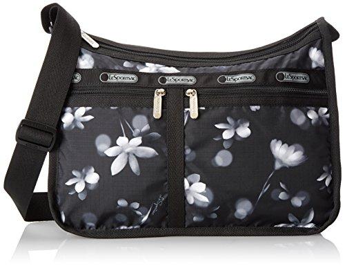 LeSportsac Deluxe Everyday Handbag,Allure,One Size