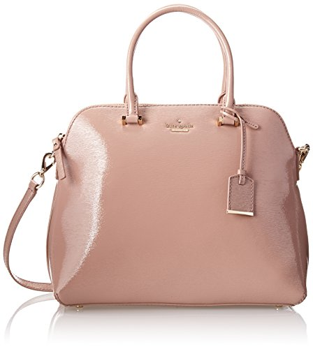 kate spade new york Cedar Street Patent Margot Top Handle Bag