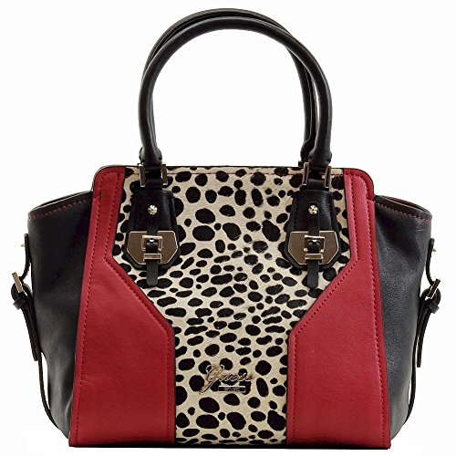 GUESS Confidential Avery Satchel – Haircalf