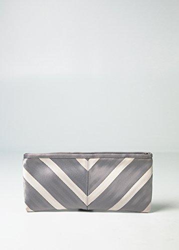 Harveys Seatbelt Bags Sydney Clutch, Dove