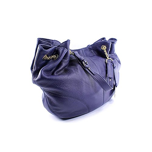 Vince Camuto Jack Drawstring Women's Tote in Evening Blue