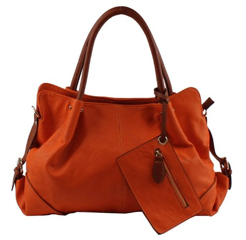 Scarleton Large Shoulder Handbag H1077