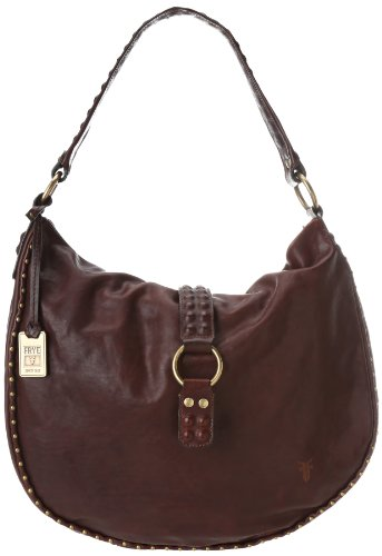 FRYE Roxanne Hobo Handbag