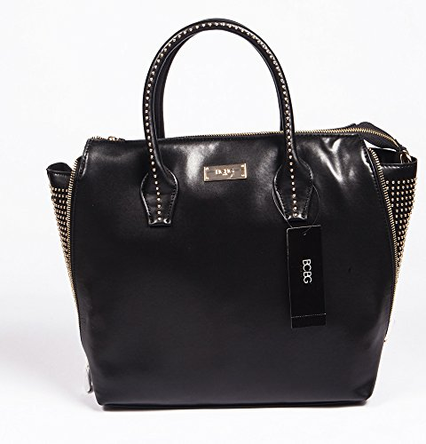 BCBG PARIS Handbag Studded Story Bag,Stylish Bag, Regular Size, 2015 Collection[Apparel],Available on different Colors