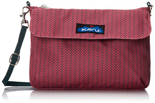 KAVU Women's Captain Clutch Bag