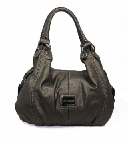 "Sori Collection ""601"" Hobo with Spacious Compartment"