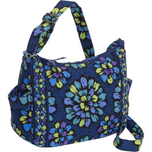 Vera Bradley On the Go Everyday Bag