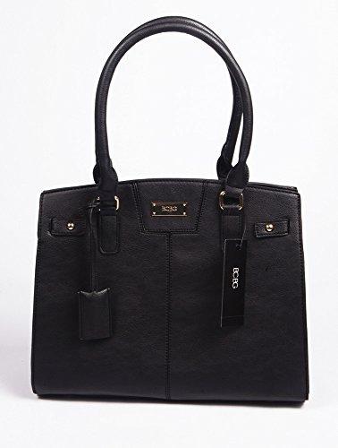 BCBG PARIS Handbag Chic Story Bag, Regular Size,Stylish Bag, Regular Size, 2015 Collection[Apparel],Available on different Colors