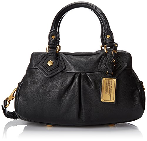 Marc by Marc Jacobs Classic Baby Grovee Shoulder Bag