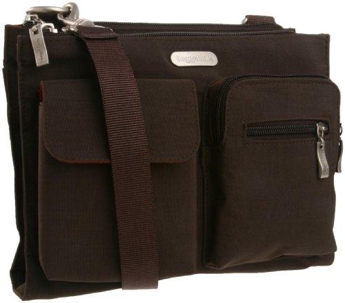 Baggallini Luggage Everything Bag Crinkle