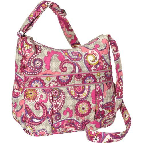 Vera Bradley Mom's Day Out (Paisley Meets Plaid)