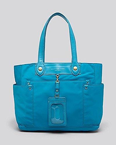 MARC BY MARC JACOBS Preppy Nylon Clara Tote Shoulder Bag Handag
