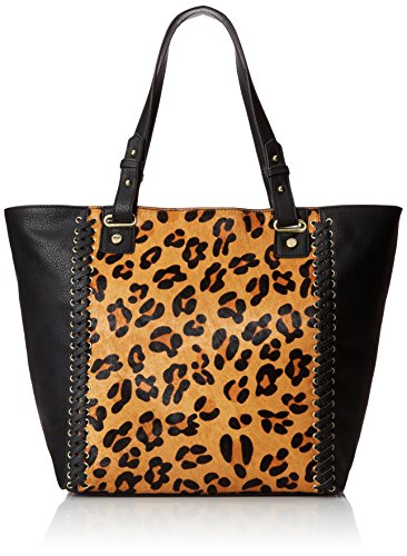 Steve Madden Bsolice Hair Calf Tote