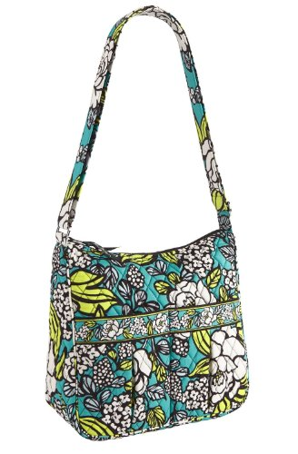 Vera Bradley Mom's Day Out in Island Blooms