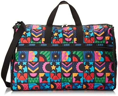 LeSportsac Extra Large Weekender Handbag