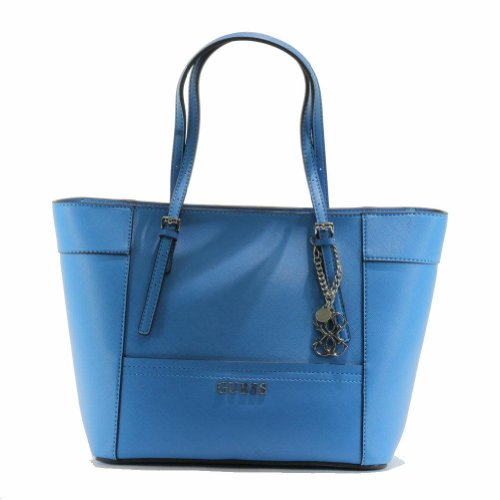 GUESS Women's Delaney Small Classic Tote