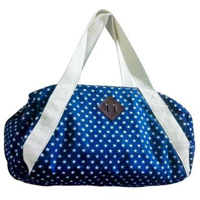 Steve Madden Bduffl Madden Girl Weekender Duffle Bag