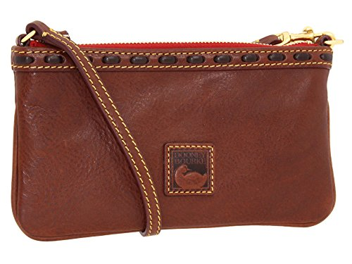 Dooney & Bourke Flourentine Large Slim Wristlet