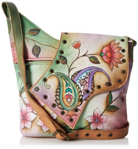 Anuschka 432 Shoulder Bag