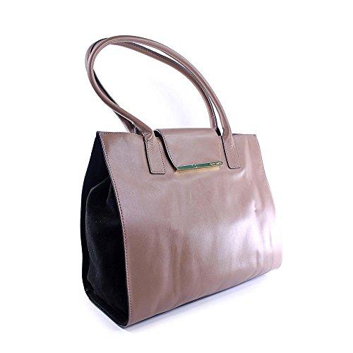 Vince Camuto Jane Womens Leather Shoulder Bag