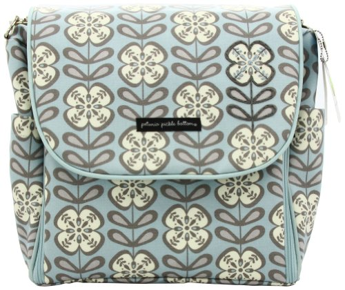 Petunia Pickle Bottom Women's Boxy Backpack Diaper Bag