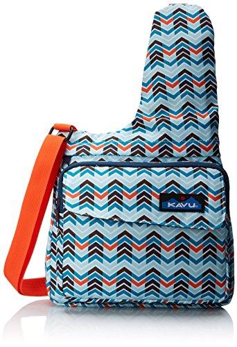 KAVU Women's Savannah Shoulder Bag