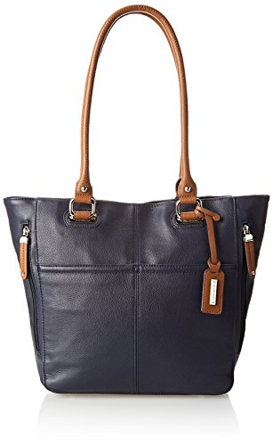 Tignanello Perfect Pockets Tote Shoulder Bag