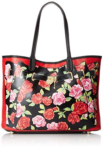Betsey Johnson Fee Fi Faux Fun BJ33205 Shoulder Bag